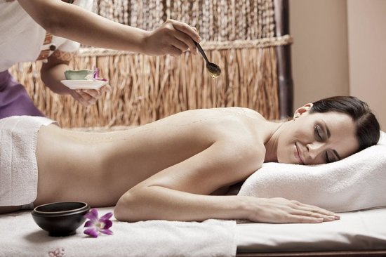 TAWAN Thai massage centers