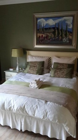 Photo of Purple Gecko Guesthouse Lydenburg