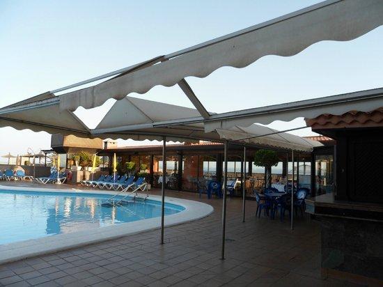 Hotel Diamante Suites: Disegn d'un hôtel 4,5*!!!!!