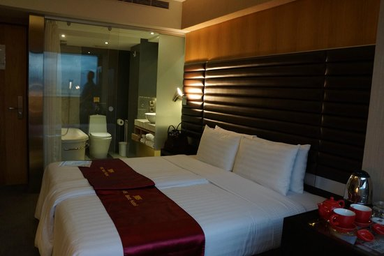 W5 Best Hotel : room 905