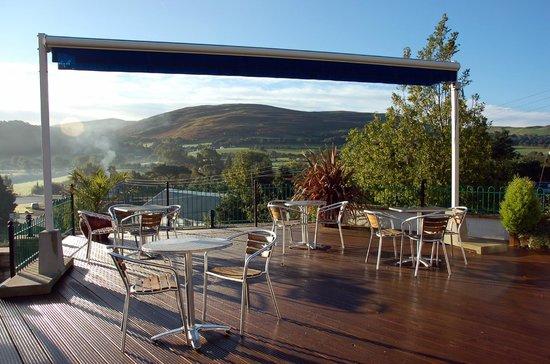 Embleton Spa Hotel Cumbria