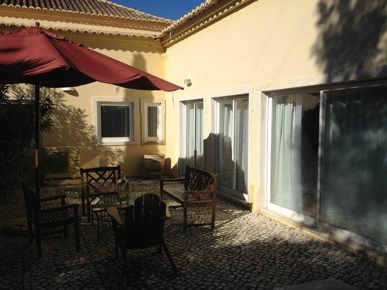 Vila Monte Farm House : Quarto 65