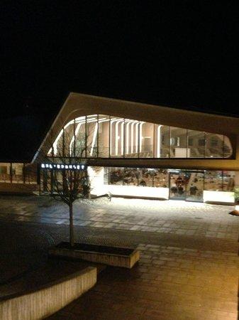 Kulturhuset i Vennesla