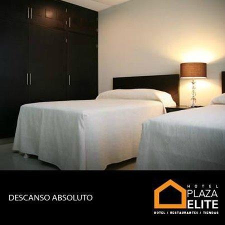 Hotel Plaza Elite