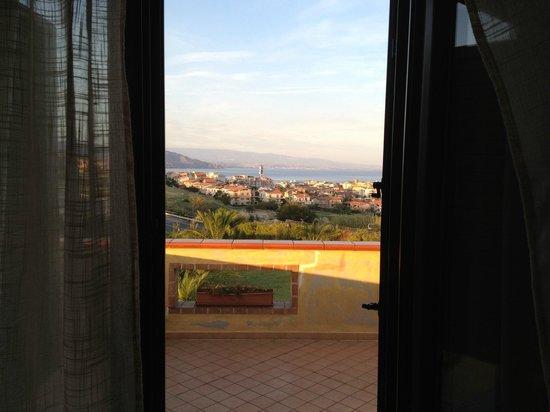 Bed&breakfast La Villa: Gentilezza e disponibilità hanno caratterizzato il nostro breve soggiorno, un clima particolarme