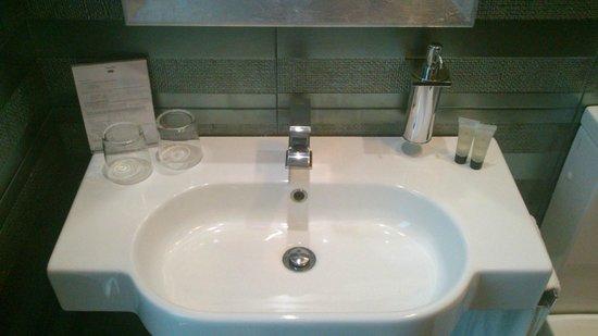 Casas Reais: Baño Habitación 32 Grace
