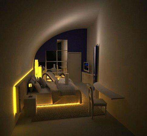 VIK Suite Hotel Risco del Gato: Upcoming opening Suite