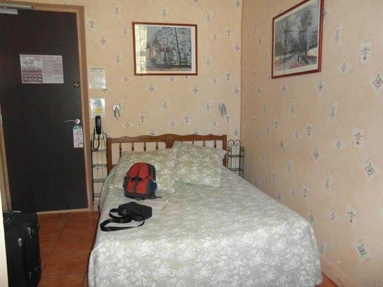 Hotel Select : chambre 12