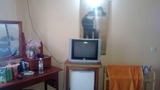 Frangipani Motel : Room 1