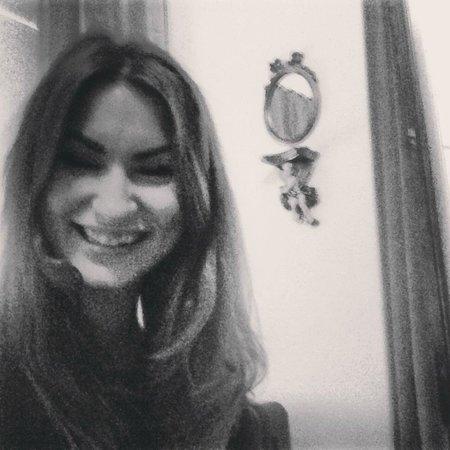 Ca' Pedrocchi : В номере.