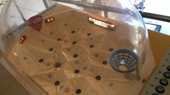 музей советских игровых автоматов играть
