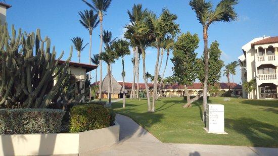 Bucuti & Tara Beach Resort Aruba: Areas do hotel