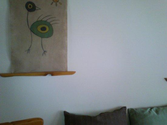 Nachoanas: hermosa decoración