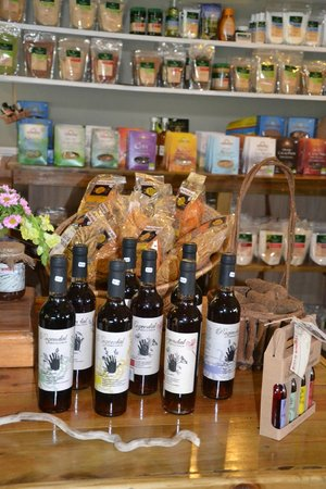Windmill Cafe: Oaked Vinegars from Franchhoek