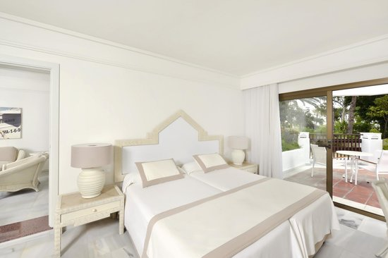 IBEROSTAR Marbella Coral Beach: Double Room