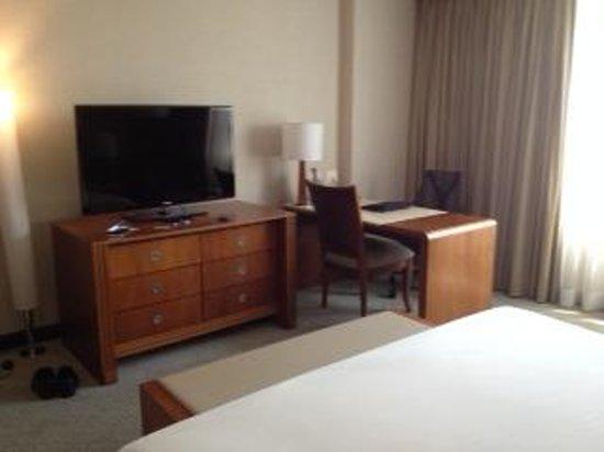Melia Brasil 21: Premium Double Room