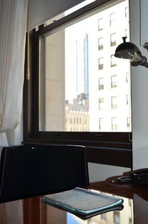 The NoMad Hotel: View