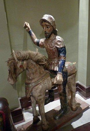 Casa Misha Don Quixote
