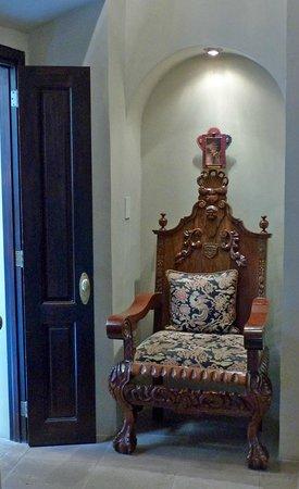 Casa Misha Chair