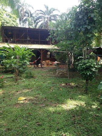 Vista Verde Guest House