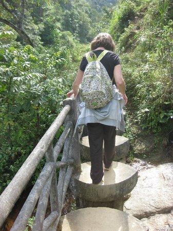 Adventure Indochina Travel: Trekking