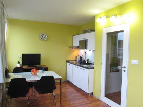 Golden Residence Expo: Studio