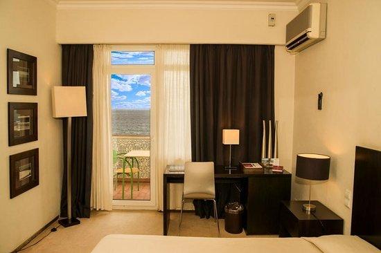 Praia Mar Hotel: Quarto