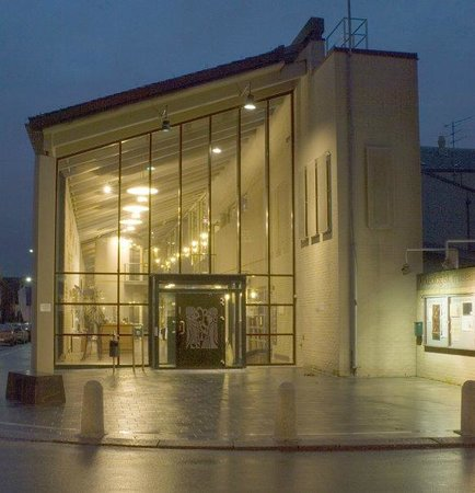 Museum of Archaeology (Arkeologisk Museum): provided by Museum of Archaeology