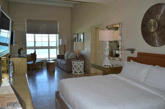 The Tides South Beach: Chambre