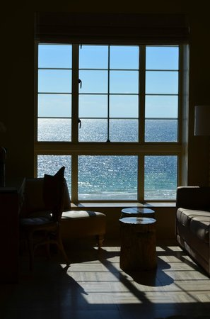 The Tides South Beach: Vue de la chambre
