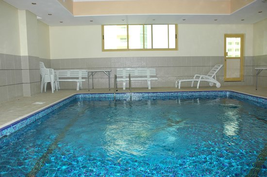Marina Tower Hotel: pool