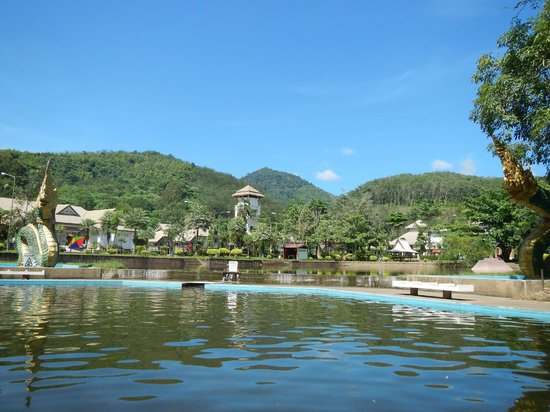 Betong Hot Springs