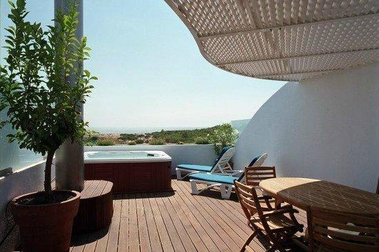 Vale do Lobo: Luxury accommodation