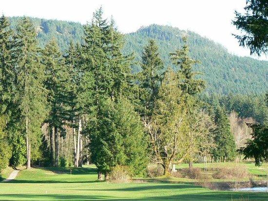 Alberni Golf Club