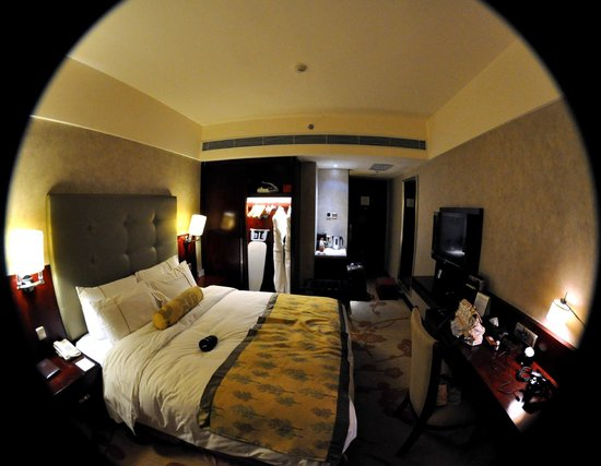 Days Hotel & Suites Xinxing Xi'an : Double Bed Room