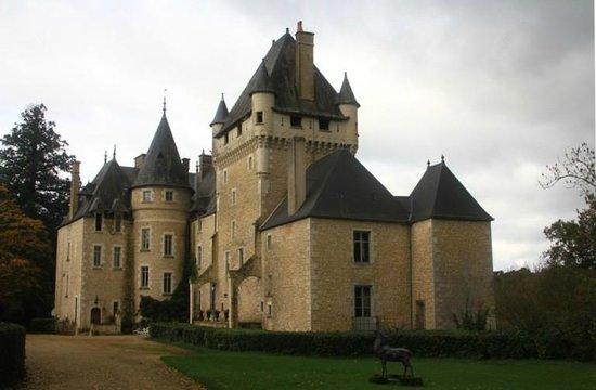 Chateau de la Tour : Château de la Tour