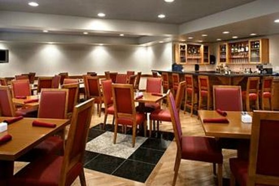Four Points by Sheraton Prince George : Prince George - Restaurant