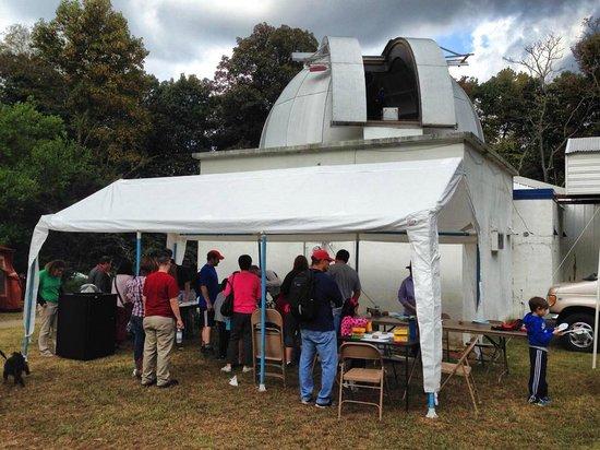 Von Braun Astronomical Society