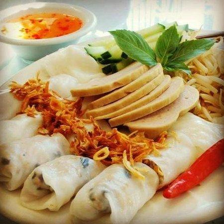 Dao Vien: banh cuon
