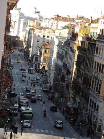La Griffe Roma - MGallery By Sofitel: la rue