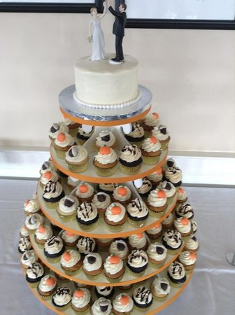 Cake Break : our wedding cake!