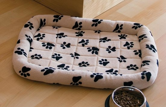 Lakeview Hecla Resort : Pet Bed