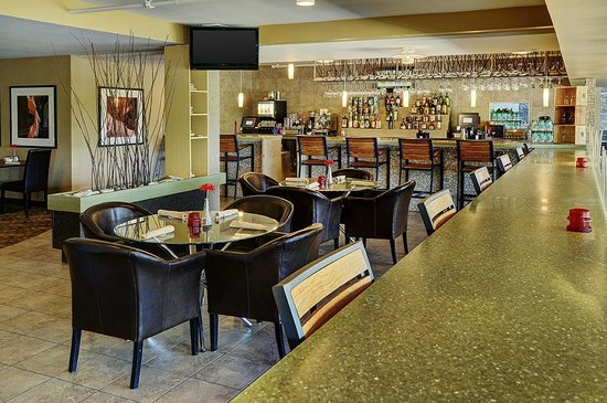Lakeview Hecla Resort : Seagulls Lounge