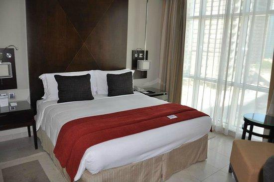 Media Rotana: Bedroom