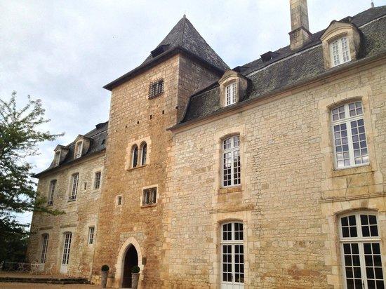 Chateau de la Treyne: Edificio