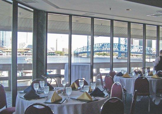 River City Brewing Company: Bridge Room