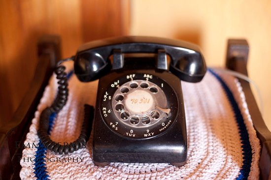 The Gallery For --> Telefono Antiguo