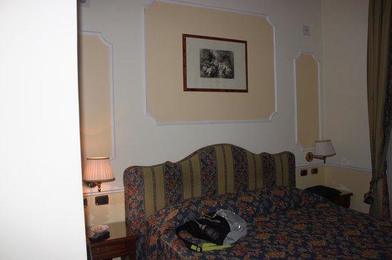 Residenza Cellini: Very nice room