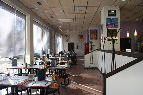 Bar Restaurante Jardin