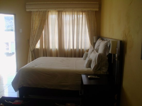 Thohoyandou, South Africa: Standard Room